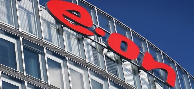 Vorsichtiger Ausblick: E.ON-Aktie gibt nach: E.ON senkt Prognose wegen COVID-19