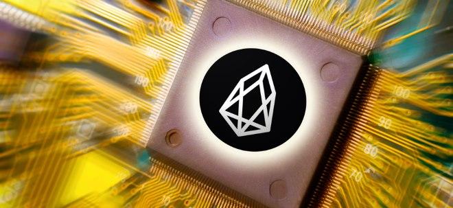 Ethereum-Konkurrent: Was Sie über die Kryptowährung EOS wissen müssen | Nachricht | finanzen.net