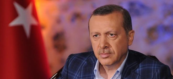 Business Insider: Türkische Börse zieht an: Wie man mit Erdoğans Erfolg Geld verdienen kann | Nachricht | finanzen.net