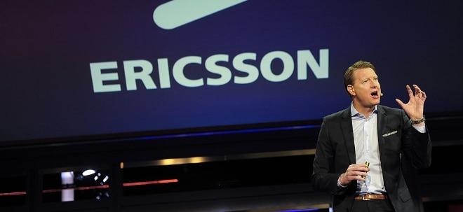 5G-Trend: Ericsson-Studie: 5G erreicht bald eine Milliarde Menschen | Nachricht | finanzen.net