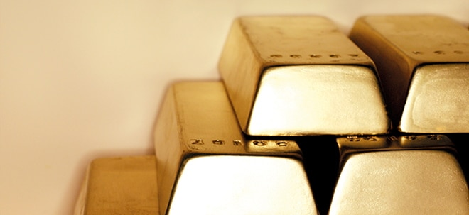 Goldpreis und Ölpreis: Goldpreis: Hochspannung vor Fed-Statements | Nachricht | finanzen.net