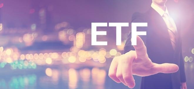 Euro am Sonntag-Titel: Reich werden mit ETFs - in vier Schritten zum Gewinn-Depot | Nachricht | finanzen.net