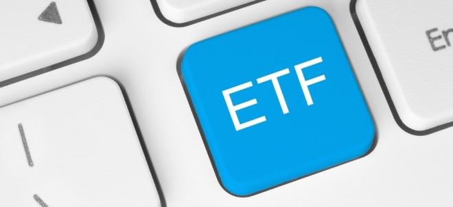 LYXOR ETF BAROMETER: Neuer Rekord bei ETF Mittelzuflüssen