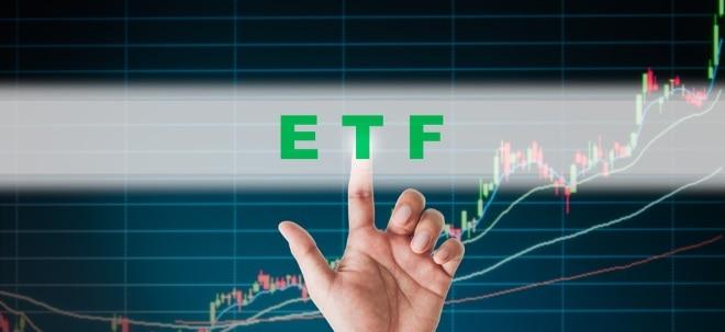 Euro am Sonntag-Titel: Vom Aktienboom profitieren: Reich mit Top-ETFs | Nachricht | finanzen.net