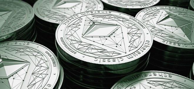 Nach Update: Lohnt sich Ethereum-Mining eigentlich noch? | Nachricht | finanzen.net