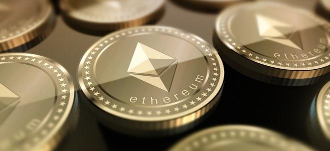 Ethereum kaufen - diese Möglichkeiten gibt es