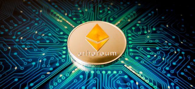 Security Token: Erste Anleihe auf Ethereum-Basis: Société Générale wird im Krypto-Geschäft aktiv | Nachricht | finanzen.net
