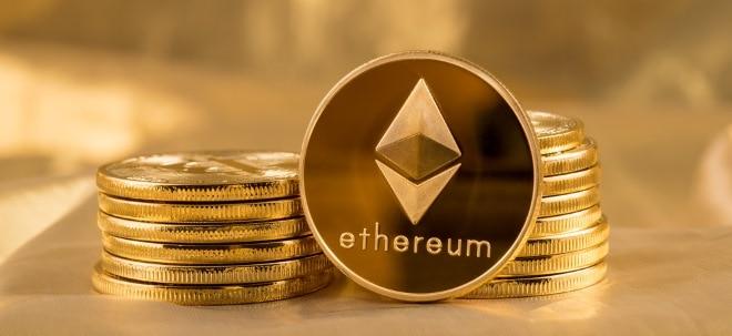 Ethereum 2.0 Staking: Startschuss für Ethereum 2.0 - Smartcontract erreicht das Ziel von 524288 deponierten ETH | Nachricht | finanzen.net