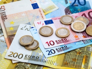 : European investors poured £100 billion of new money into the world's hottest investment product last year