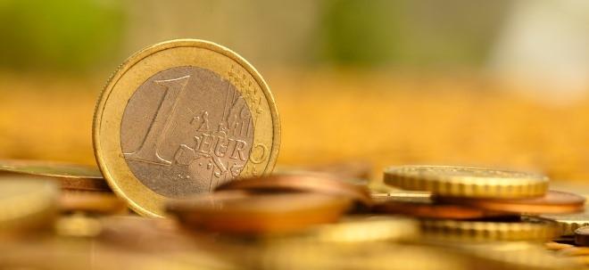 Seitwärtshandel geht weiter: Darum hält sich der Euro stabil über 1,13 US-Dollar | Nachricht | finanzen.net