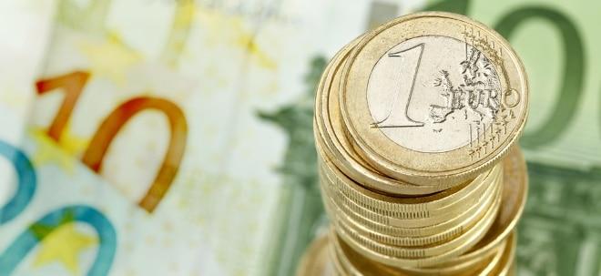 Geldpolitik im Blickpunkt: Warum sich der Euro aktuell wieder erholen kann