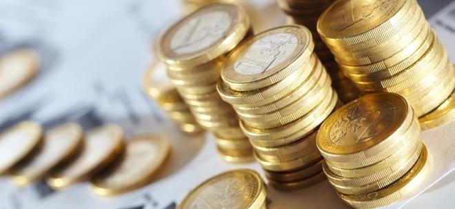 Vor Konjunkturzahlen: Wieso der Euro merklich nachgibt | Nachricht | finanzen.net