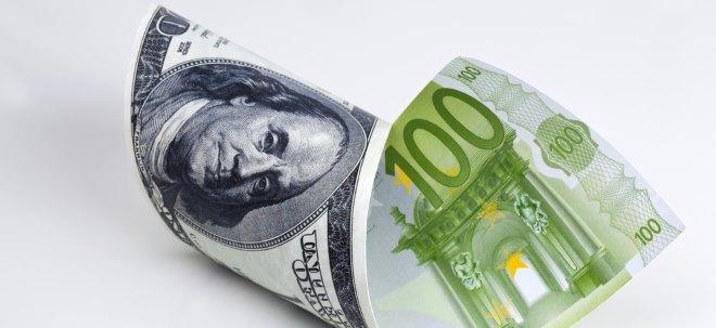 Lira auf Rekordtief: Darum hat der Eurokurs leicht nachgegeben | Nachricht | finanzen.net