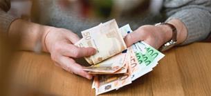 Top-Gehälter: In diesen Berufen bekommt man das höchste Gehalt