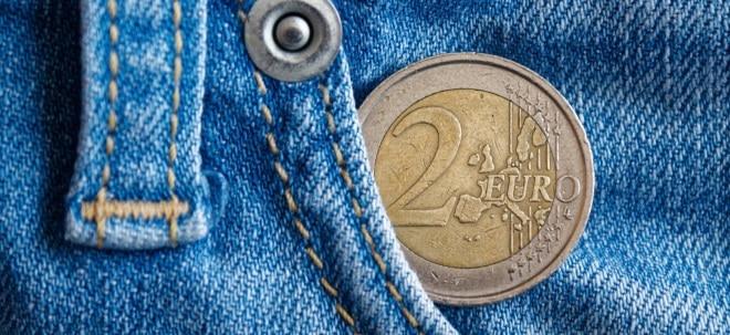 US-Jobdaten & Co.: Eurokurs bewegt sich zum Dollar leicht im Plus | Nachricht | finanzen.net
