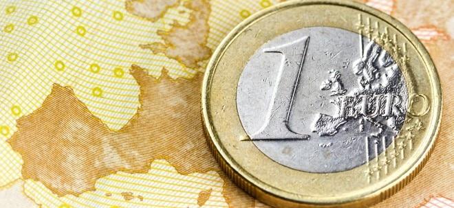 Zinssenkungshoffnungen: Deshalb kann sich der Eurokurs im US-Handel sich etwas berappeln | Nachricht | finanzen.net