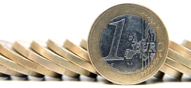 Dollarstärke: Darum kann der Euro seine Gewinne nicht halten | Nachricht | finanzen.net