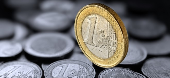 Stabiler Wechselkurs: Euro hält sich vor Draghi-Auftritt über 1,16 US-Dollar | Nachricht | finanzen.net