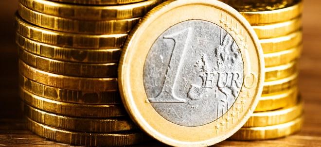 EZB im Blick: Darum steigt der Euro leicht | Nachricht | finanzen.net