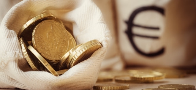 Nach Gewinnen: Draghi-Aussagen drücken auf den Eurokurs | Nachricht | finanzen.net