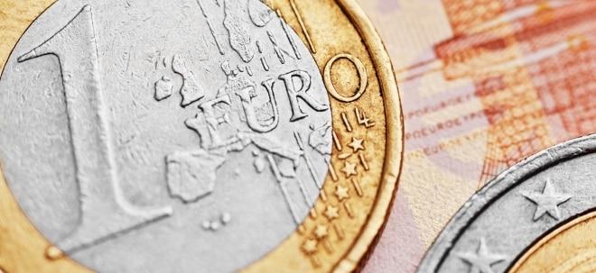 Fed im Blick: Darum zeigt sich der Euro wenig verändert | Nachricht | finanzen.net