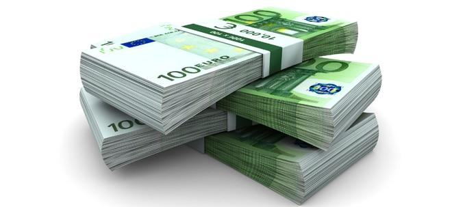 Sparen, Vermögensaufbau Investieren Finanzielle Intelligenz