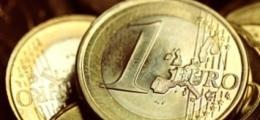 Devisen: Euro bleibt im US-Handel über 1,34 Dollar | Nachricht | finanzen.net