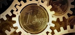 Freundlicher Wochenausklang: Euro knapp über 1,31 Dollar | Nachricht | finanzen.net