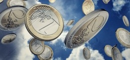 Warnung vor Spaltung: Estland unterstützt Euro in Lettland | Nachricht | finanzen.net