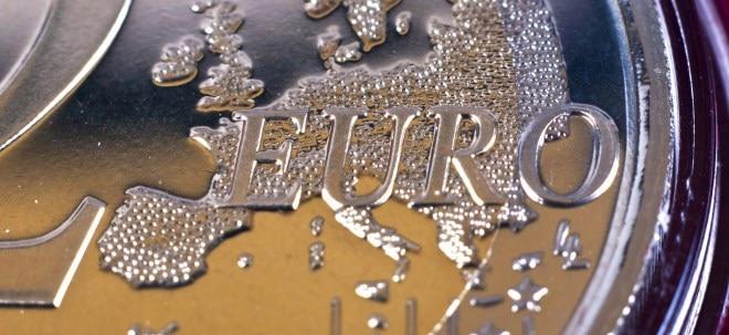 Konjunkturdaten im Blick: Warum der Euro am Mittwoch zulegt   Nachricht   finanzen.net