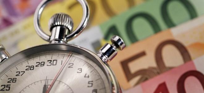 Leitzins im Mittelpunkt: So bewegt sich der Euro nach dem Fed-Entscheid | Nachricht | finanzen.net