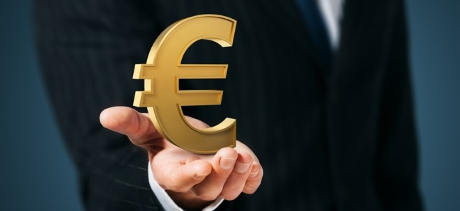 Warten auf die US-Notenbank: Warum der Eurokurs zulegen kann | Nachricht | finanzen.net