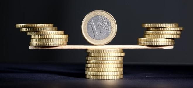 Konjunkturdaten im Blick: Eurokurs steigt - Inflationszahlen könnten heute für Bewegung sorgen | Nachricht | finanzen.net