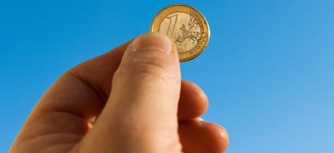 Nach Trump-Aussagen: Euro deutlich über 1,05 US-Dollar | Nachricht | finanzen.net