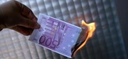 Zerfall der Eurozone gebannt: Rehn fürchtet Abwertungswettlauf | Nachricht | finanzen.net