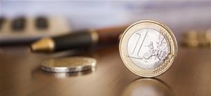 Dollar-Schwäche: Darum kann der Euro auf ein Hoch seit März zulegen