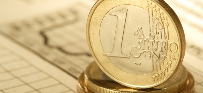 Weiter über 1,10 Dollar: Eurokurs fällt in Richtung 1,09 US-Dollar - die Gründe | Nachricht | finanzen.net