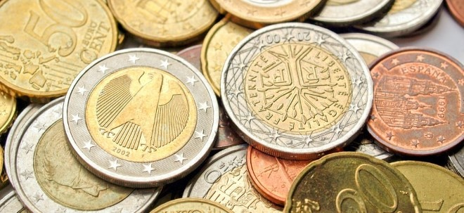 Pfund auf Talfahrt: Darum steigt der Eurokurs wieder über 1,16 US-Dollar | Nachricht | finanzen.net