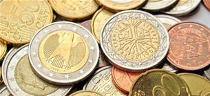 Starker US-Dollar: Darum fällt pendelt der Euro um 1,10 Dollar