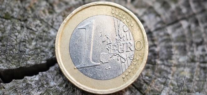 Stabile internationale Rolle: Euro auch im Krisenjahr 2020 zweitwichtigste Reservewährung | Nachricht | finanzen.net