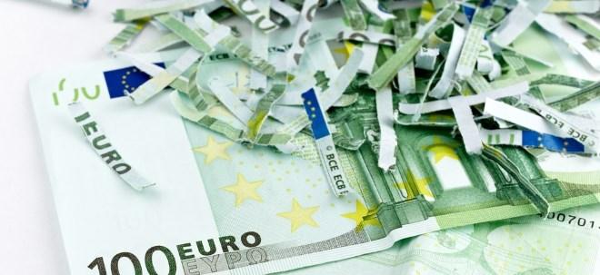 Euro-Aus: Ex-EZB-Chefökonom: Ein Euro-Rauswurf darf kein Tabuthema sein | Nachricht | finanzen.net