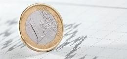 Nach Rating-Entscheidung: Euro fällt nach Frankreich-Abstufung unter 1,28 US-Dollar | Nachricht | finanzen.net
