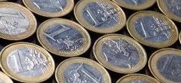 Griechenland-Verhandlungen: Devisen: Euro gibt nach | Nachricht | finanzen.net