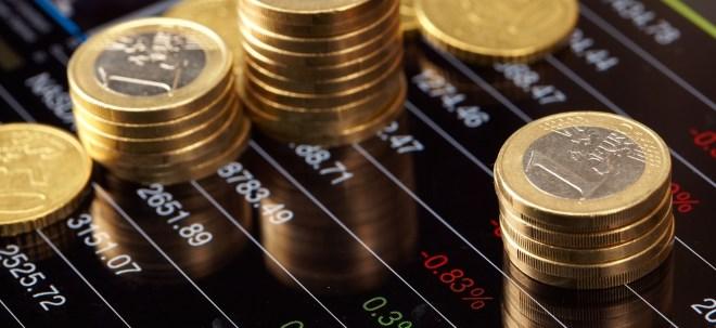 Stimmungsindikatoren: Wieso der Euro erneut auf einen Höchststand seit zweieinhalb Jahren steigt | Nachricht | finanzen.net
