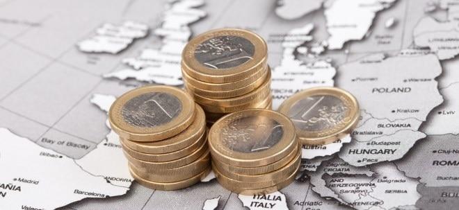 Yen unter Druck: Aus diesen Gründen zeigt sich der Eurokurs wenig verändert | Nachricht | finanzen.net