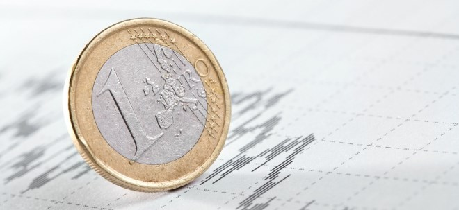 Dollarschwäche hilft: Wieso sich der Euro von EZB-Warnungen wenig beeindruckt zeigt | Nachricht | finanzen.net