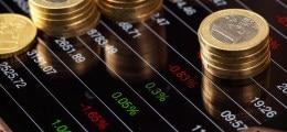 Nahe Elfmonatshoch: Euro profitiert von Lockerung der Geldpolitik in Japan | Nachricht | finanzen.net