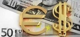 Entspannte Syrienkrise: Euro hält sich deutlich über 1,32 Dollar | Nachricht | finanzen.net