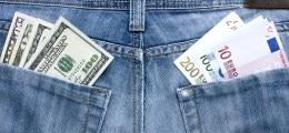 Studie: Deutsche Konzerne sparen Milliarden durch niedrige Zinsen | Nachricht | finanzen.net