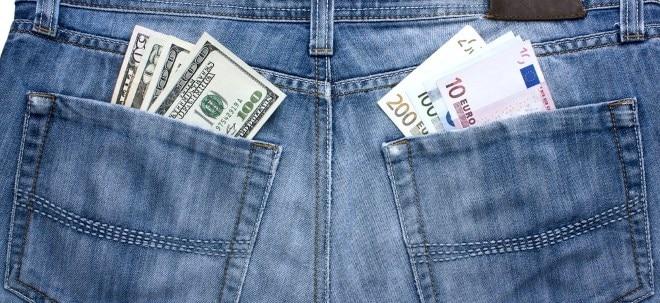 Südafrikas Rand unter Druck: Darum gibt der Euro nach | Nachricht | finanzen.net